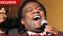 Obama Sings Al Green -- Al Says He 'Nailed' My Song