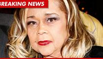 'At Last' Singer Etta James Dies -- Dead at 73
