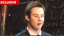 'Final Destination 3' Star Ryan Merriman Charged with DUI