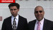 The Unit -- 'Jersey Shore' Star Pleads NOT GUILTY in Drug Case