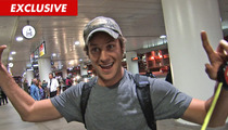 Armie Hammer -- I Learned My Lesson After Pot Brownie Arrest