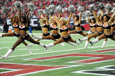 Atlanta Falcons!