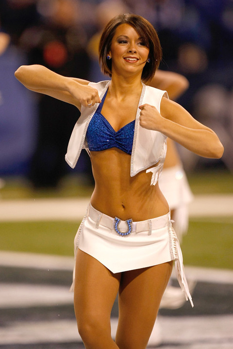 Indianapolis Colts!