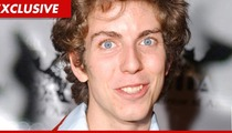 'Home Improvement' Kid Taran Noah Smith -- Charged with DUI & Hash Possession