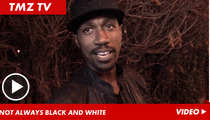 Al Shearer -- Say it Loud ... I'm BLACK, Not African-American