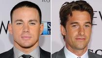 Channing Tatum vs. Scott Speedman: Who'd You Rather?