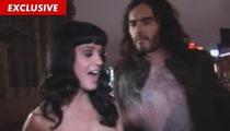 Katy Perry & Russell Brand Divorce -- No Prenup, No Regrets