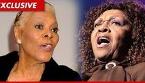 Whitney Houston -- Family Divided Over Burial