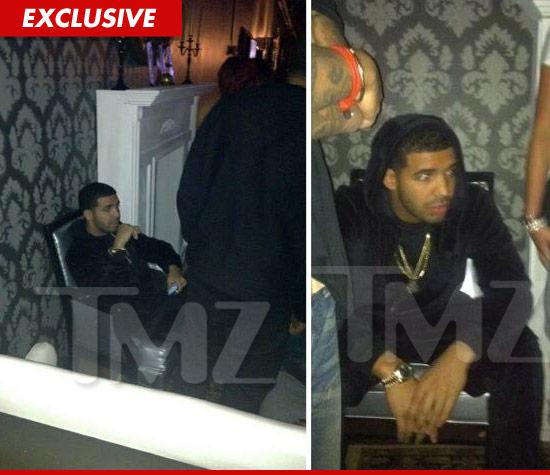 Drake Party Marijuana Mayhem In Oklahoma City Nightclub Tmz Com