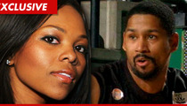'Basketball Wives' Star Kenya Bell -- Accused of Spending $110,000 on Plastic Surgery