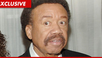 Earth, Wind & Fire -- Maurice White Accused of Stiffing DEAD Producer