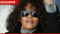 Cocaine Found In Whitney Houston's Hotel Room