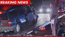 Nick Hogan's Crash Victim -- Brother Critically Injured in Car Accident