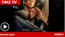 'Titanic 3D' -- You Know How This Ends, Right?