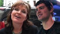 Sarah Palin -- Levi Johnston is a LIAR ... We've NEVER Hidden Tripp