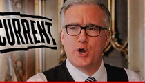 Keith Olbermann -- COUNTERSUED By Current TV