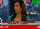 Kim Kardashian -- I'm LOVIN' Kanye West's New Song About Me! [Video]