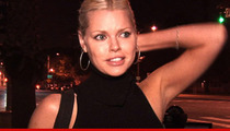 Sophie Monk Sues Over Car Crash That Put Her in Wheelchair