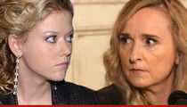 Melissa Etheridge's Ex-GF -- I Can't Live on $23,000 a Month!