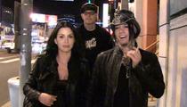Axl Rose Is NOT Dating Lana Del Rey ... Says Guns N' Roses Guitarist