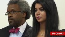 Miss USA Rima Fakih -- Strikes Plea Deal in DUI Case