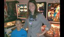 'Caine's Arcade' Kid -- The 4-Figure Pinball Surprise