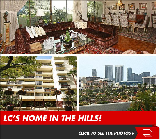 Lauren Conrad S Condo Beverly Hills That Where I Want To Be