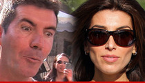 Simon Cowell -- I Bought My Ex a Mansion Because I Was a Bad Fiance