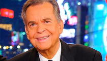Dick Clark Dead -- Dies from 'Massive Heart Attack' at 82