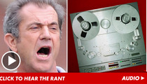 Mel Gibson May Sue Joe Eszterhas for Releasing Audio of Epic Rant