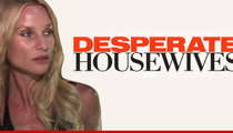 Nicollette Sheridan Gets Retrial in 'Desperate Housewives' Wrongful Termination Case