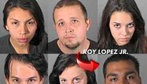 Burglar Buncher Roy Lopez Jr. -- Investigator Chose FAME Over JUSTICE