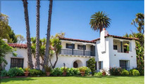 Howard Hughes -- Famous Airplane Crash Mansion for Sale