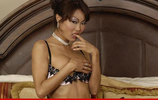 Lucy Lee porno