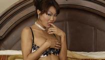 Porn Star Lucy Lee Arrested After Nasty T-Boning