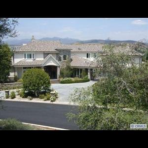 Jeana Keough OC Housewives Home for Sale!