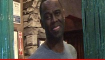 Brian McKnight -- Asked to Perform 'P***y' Song at Porn Awards