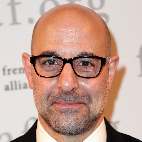 Stanley Tucci!