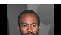 'I Like That' Singer Houston Summers Arrested for DUI -- The One-Eyed Mug Shot