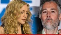 Madonna to Adam Yauch -- You Were an Inspiration