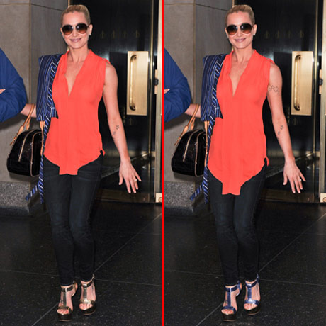 Can you spot the THREE differences in the Kellie Pickler picture?