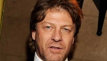 'Game of Thrones' Star Sean Bean -- Arrested for Harassing Ex-Wife