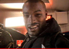Tyson Beckford -- Sex Tape Being Shopped