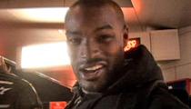 Tyson Beckford -- Sex Tape Being Shopped