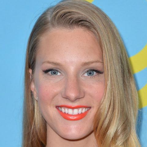 Heather Morris!