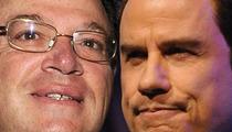 John Travolta's Lawyer -- We've Been Vindicated!