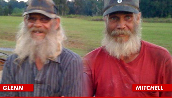 Swamp People Star The Emotional Tribute To Mitchell Guist Tmzcom