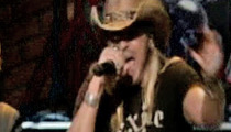 Bret Michaels Settles Head Banging Lawsuit