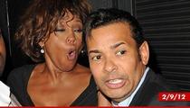 Whitney Houston's Friend -- Threatening Legal Action Over Drug Dealer Claims