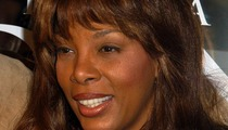 Donna Summer's Funeral -- Packed with Music Legends